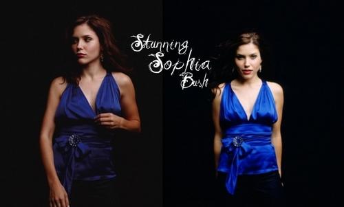 Sophia B.<333~Some fan arts i made!~
