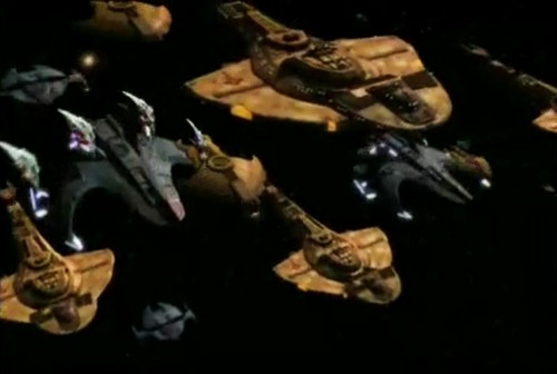star, sterne Trek DS9