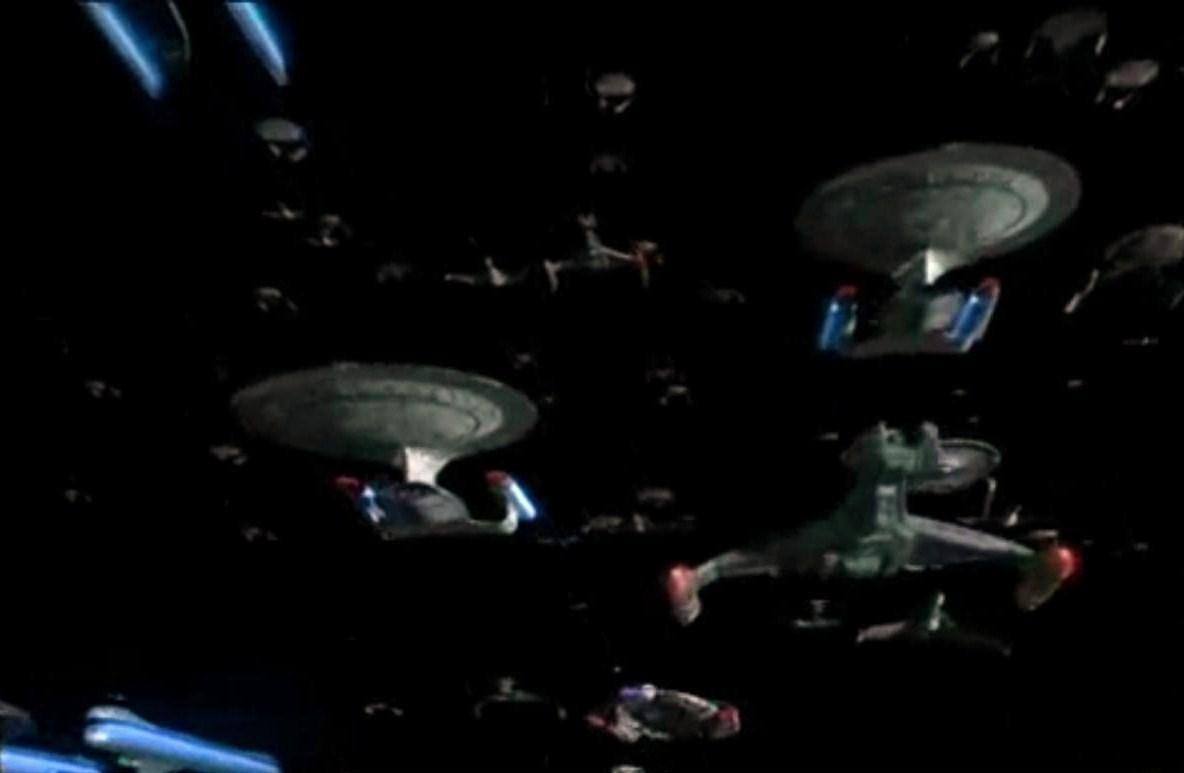 stella, star Trek DS9