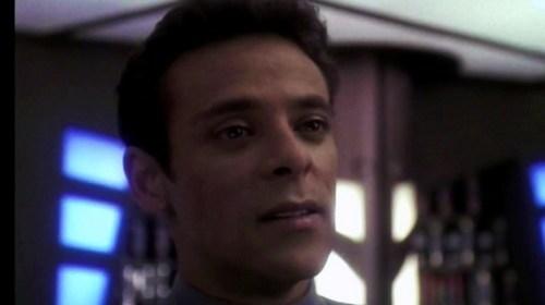 звезда Trek DS9