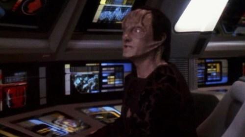 سٹار, ستارہ Trek DS9