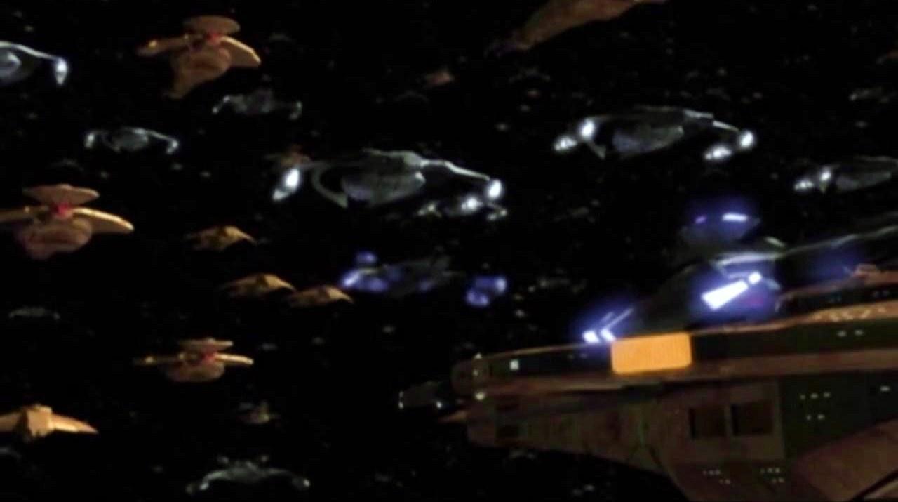 Star trek deep space nine sex