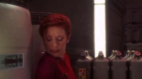 étoile, star Trek DS9