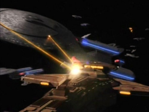 Star Trek DS9