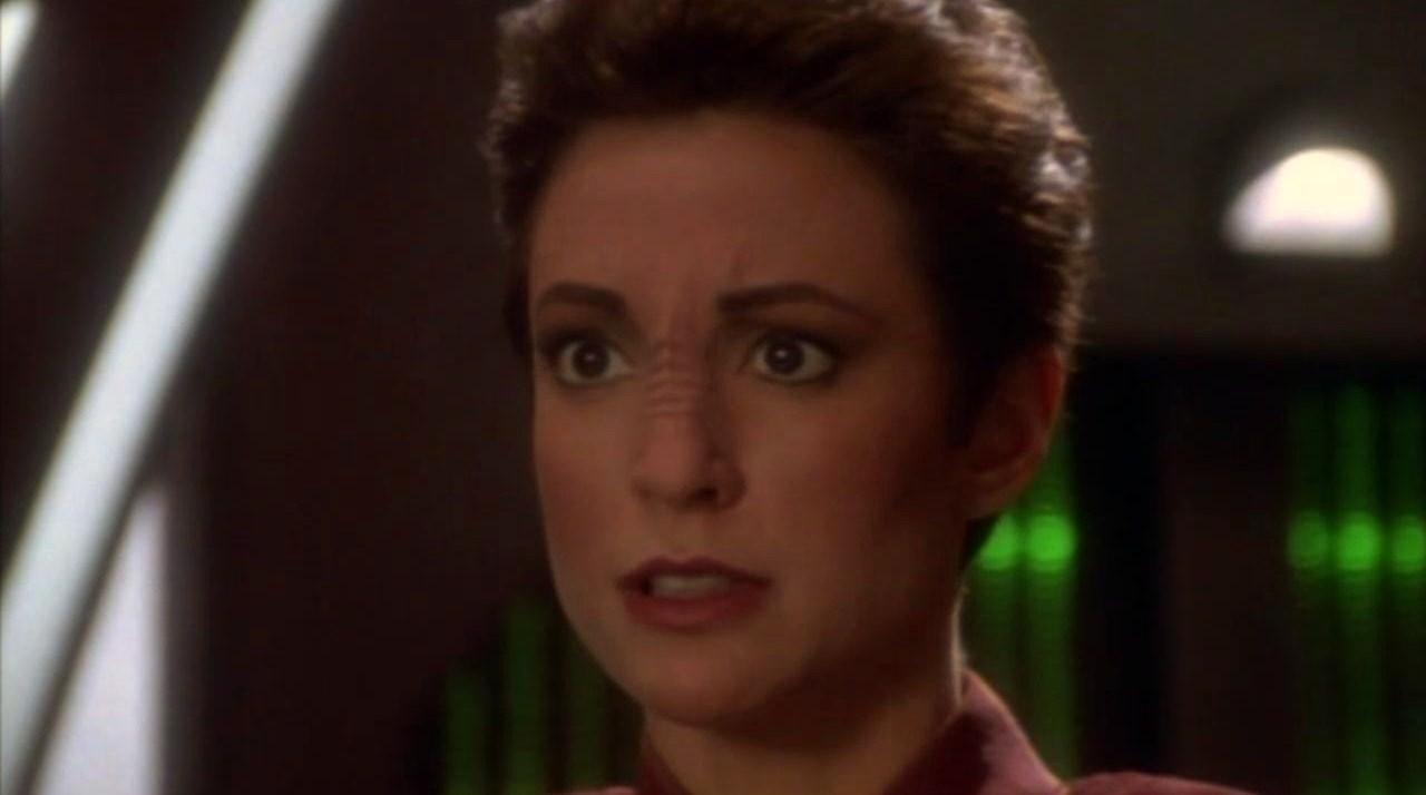 bintang Trek DS9