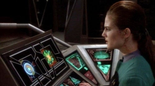 Star Trek DS9 - star-trek-deep-space-nine Photo