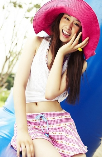 "T-ara ""Fresh"" Concept"