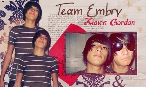Team Embry
