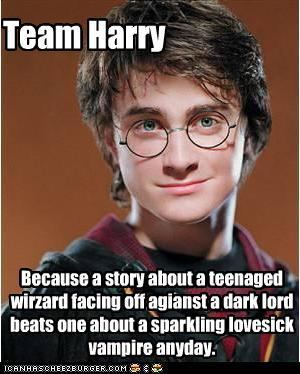 Team Harry