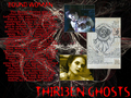 The Bound Woman - thir13en-ghosts wallpaper