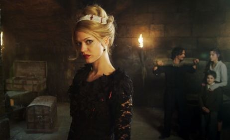 The castillo Ghost promo shot