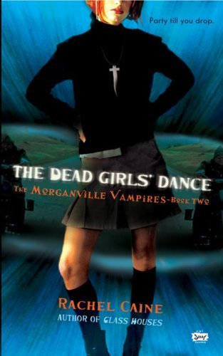 The Dead Girl's Dance bookcover