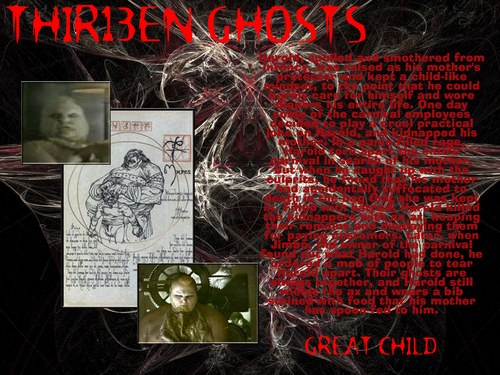 The Great Child