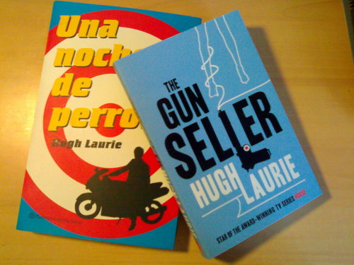 The Gun Seller - Una noche de perros