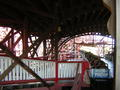 The Racer - kennywood photo