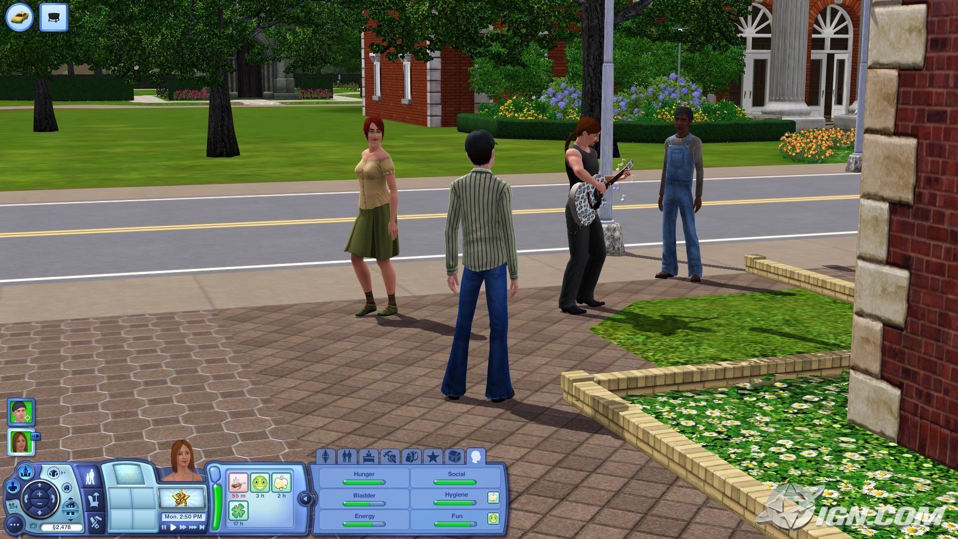 Sims 3 World Adventures Egypt Online Hookup