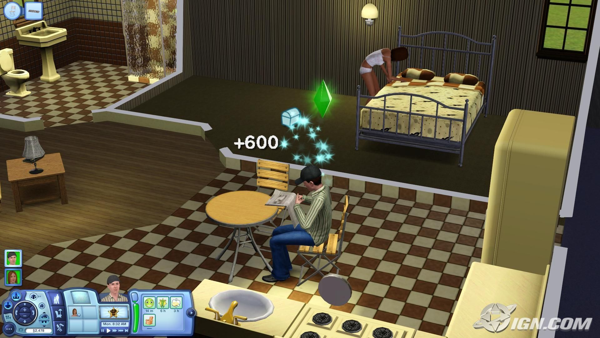 The Sims 3 Images Hd Wallpaper And Background Photos