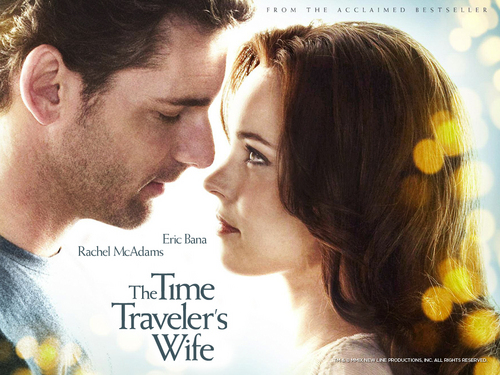 The Time Traveler's Wife 壁紙