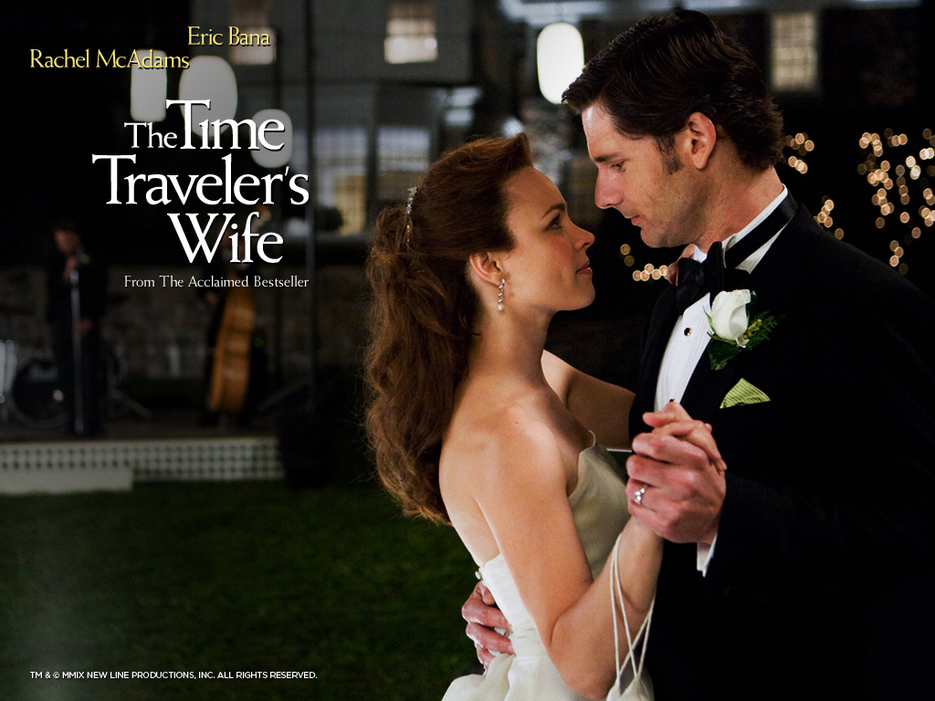 time travellers wife Hbo orders a tv series adaptation of the time traveler's wife, written by former doctor who showrunner steven moffat.