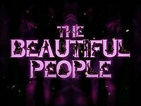 The beautiful people