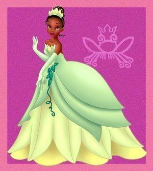 prinses jasmine tekenen