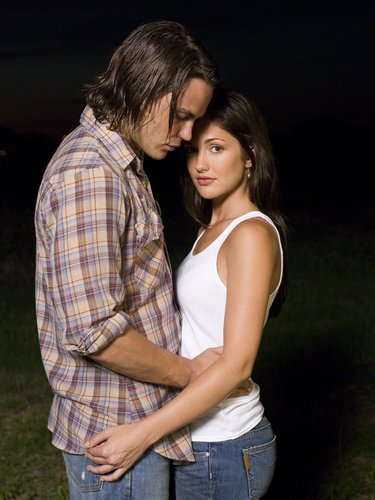 Tim Riggins wallpaper called Tim promotional photos {season 1}