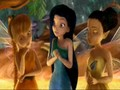 Tinkerbell - disney-heroines screencap