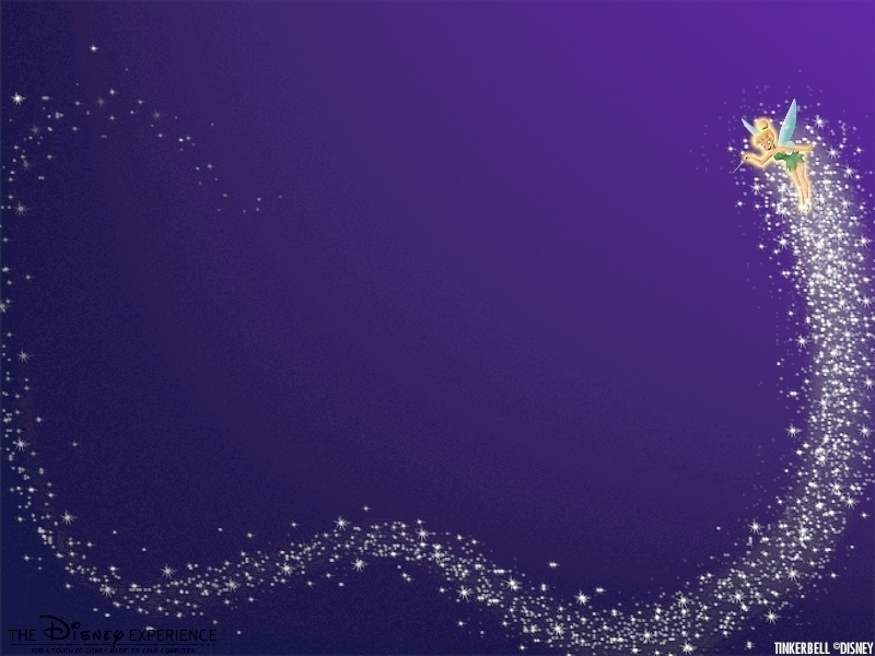 theme wallpaper tinker bell - photo #33