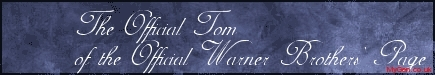 Tom's banner
