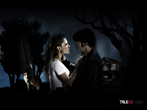 True Blood HBO's Season 2 PROMO