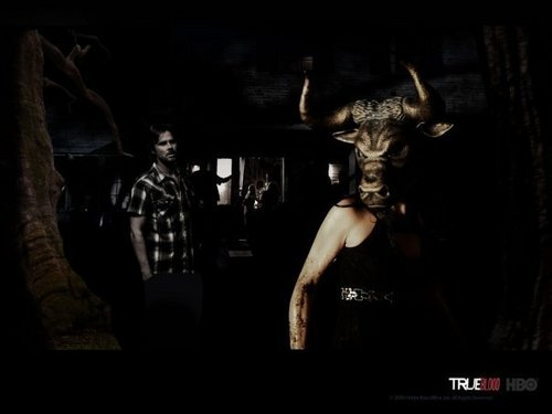 True Blood HBO's Season 2 PROMO
