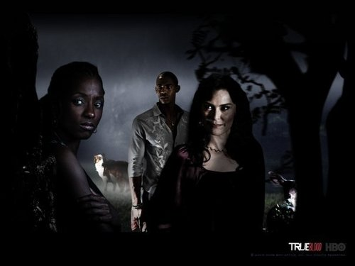 True Blood HBO's Season 2 PROMO - true-blood Photo