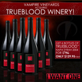 True Blood Wine