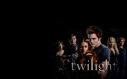 Twilight and NM