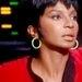 Uhura - The Naked Time
