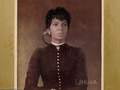 Uhura - Victorian Wallpaper