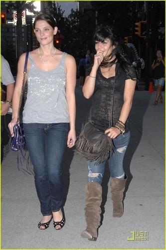 Vanessa & Ashley