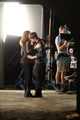 Victoria seducing Riley scene (Bryce and Xavier) - twilight-series photo