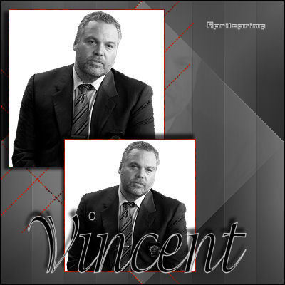 Vincent Collage