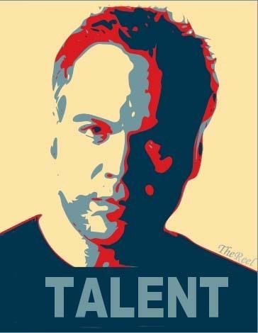 Vincent is Talent
