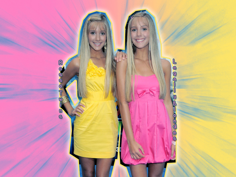 Milly And Becky Rosso Suite Life. Wallpapers - Milly & Becky