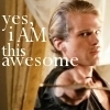 Westley - the-princess-bride Icon