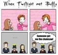 When Twilight Met Buffy