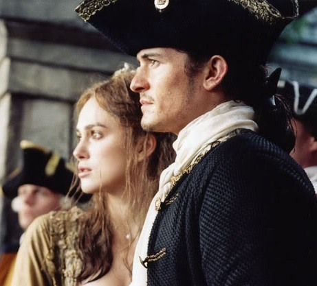 Will and Elizabeth