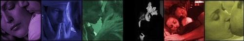 X-Files Любовь