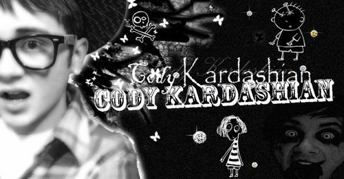cody Kardashian
