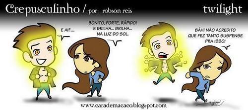 crepusculinho - Brazil - Cartoon too funny ^.^