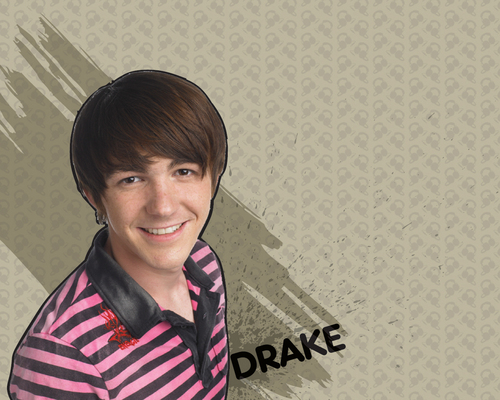 cxvbxcvbxcv - drake-and-josh Wallpaper