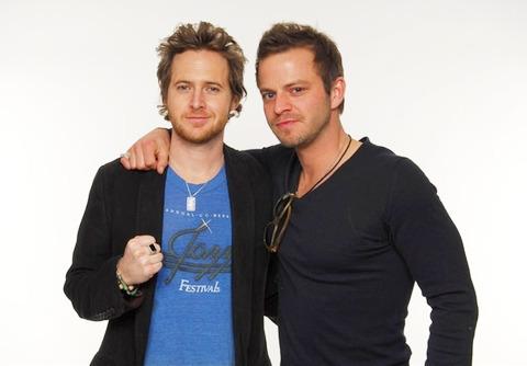 danny and adam