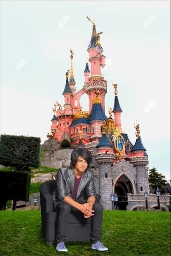 Disney land pic